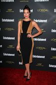 LOS ANGELES - AUG 23:  Michaela Conlin at the 2014 Entertainment Weekly Pre-Emmy Party at Fig & Oliv