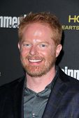 LOS ANGELES - AUG 23:  Jesse Tyler Ferguson at the 2014 Entertainment Weekly Pre-Emmy Party at Fig &