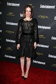 LOS ANGELES - AUG 23:  Sarah Paulson at the 2014 Entertainment Weekly Pre-Emmy Party at Fig & Olive