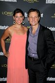LOS ANGELES - AUG 23:  Tony Goldwyn at the 2014 Entertainment Weekly Pre-Emmy Party at Fig & Olive o