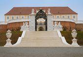 Hof Palace in Österreich
