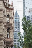 Old City Hall Toronto An Example Of Romanesque Revival Architecture