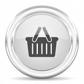 cart internet icon