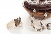 Jewelry With Box