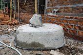 Bucket Construction