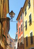 Sestri Levante (genoa, Italy)