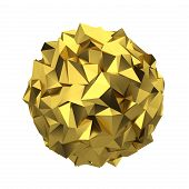 Abstract Polygonal Sphere