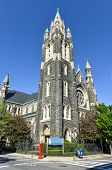 Saint Agnes, Roman Catholic Church, Brooklyn, Ny