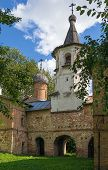 Church Of St. Michael The Archangel And Church Of The Annunciation, Veliky Novgorod