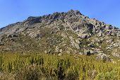 Peak Agulhas Negras (black Needles) Mountain, Itatiaia,  Brazil