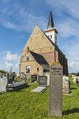 Church Of Den Hoorn