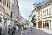 Banja Luka Old Town