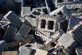 Demolition Waste