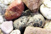 Multi..multicolored Stones