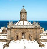 Santa Ana Cathedral (1)