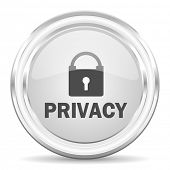 privacy internet icon