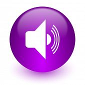volume internet icon