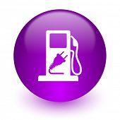 fuel internet icon