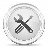 tools internet icon