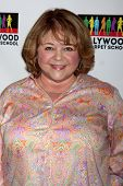 LOS ANGELES - AUG 23:  Patrika Darbo, Special Guest at the Hollywood Red Carpet School at Secret Ros