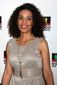 LOS ANGELES - AUG 23:  Natasha Younge at the Hollywood Red Carpet School at Secret Rose Theater on A