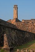 Galle Fort - Sri Lanka