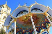 Pochaev's Lavra, Famous Christian centre in Ukraine