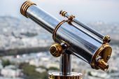 Telescope of the Eiffel Tower