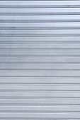 Metal blind background in high resolution