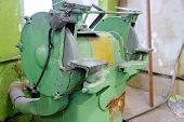 image grinding machine