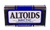 Altoids Mints