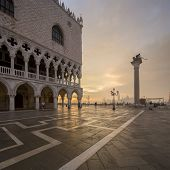 San Marco in Venice Italy