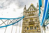 view to Tower Bridge