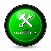 Under Construction Icon