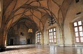 Prague Castle Ballroom