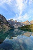 Moraine Lake, Canadian Rockies