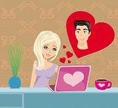 Love In Web