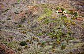 Farm in Parque Natural de Pilancones, Gran Canaria, Spain