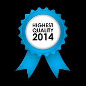 Blue Badge - Highest Quality 2014