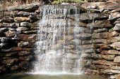 Landscape Waterfall