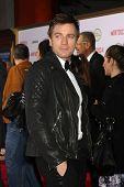 LOS ANGELES - JAN 21:  Ewan McGregor at the