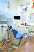 �?��?�¡hildren's dental clinic interior design