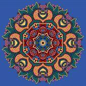 indian symbol of lotus flower