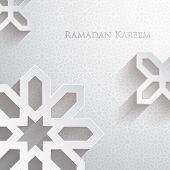 pic of ramadan mubarak  - Ramadan greetings  - JPG