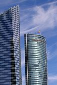 Madrid Financial Centre