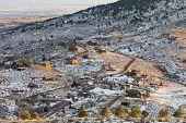 Homes In Rocky Mountains, Colorado