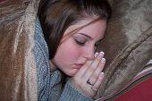 Raychel Napping