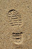 Sand Print