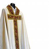 Priest Dress