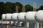 Lp Gas Tanks